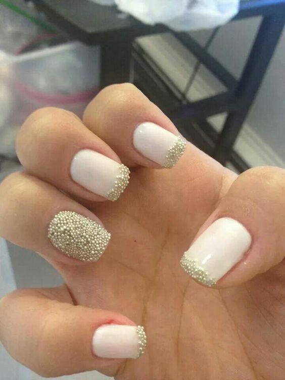 Caviar Nails 10