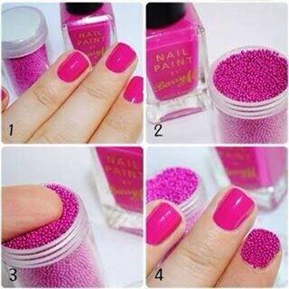 Caviar Nails 11