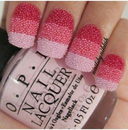 Caviar Nails 12