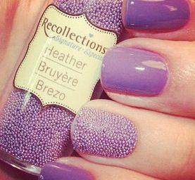 Caviar Nails 14