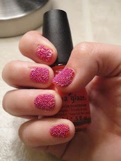 Caviar Nails 15