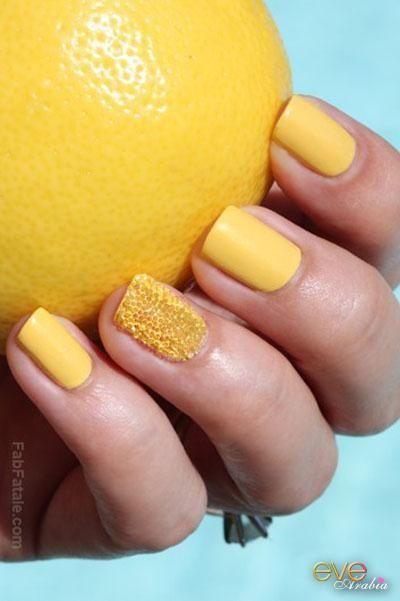 Caviar Nails 18