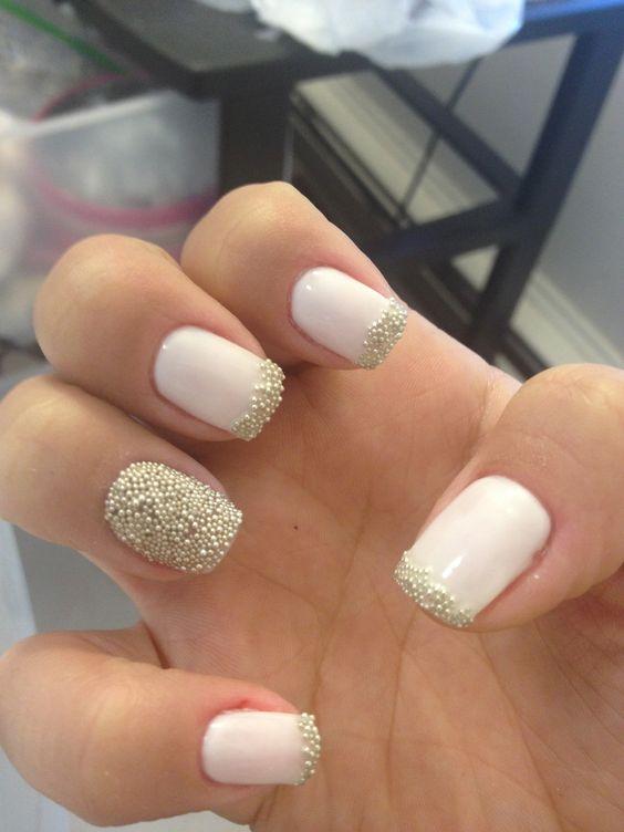 Caviar Nails 5