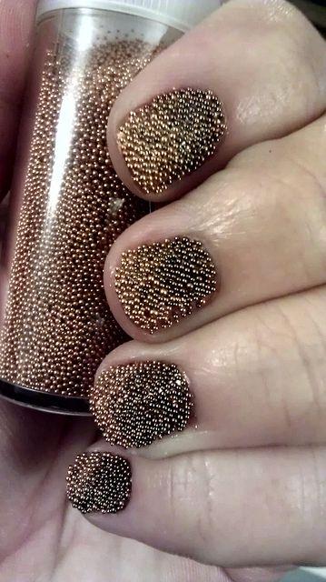 Caviar Nails 6