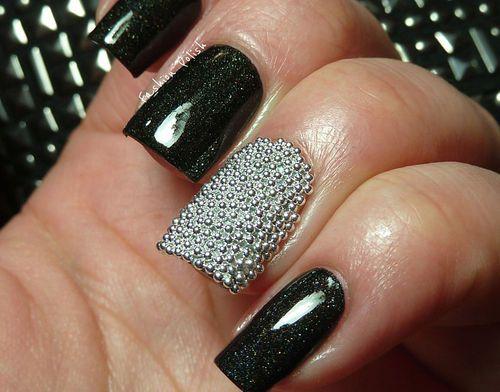 Caviar Nails 7