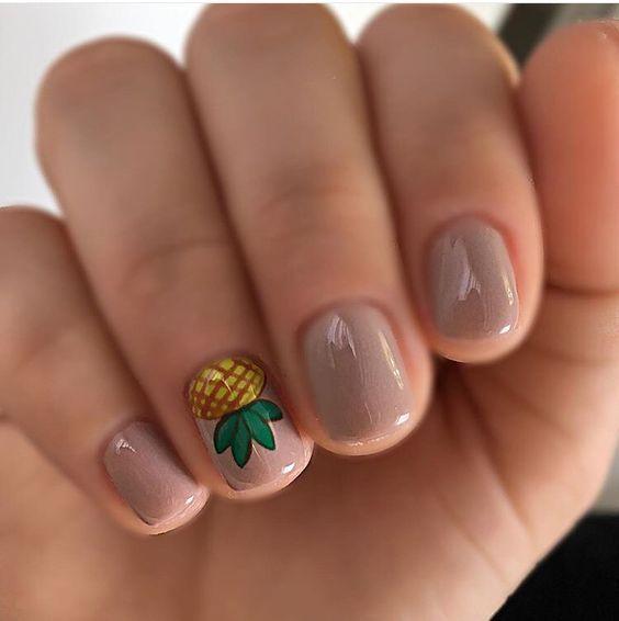 Fruit Nails 5
