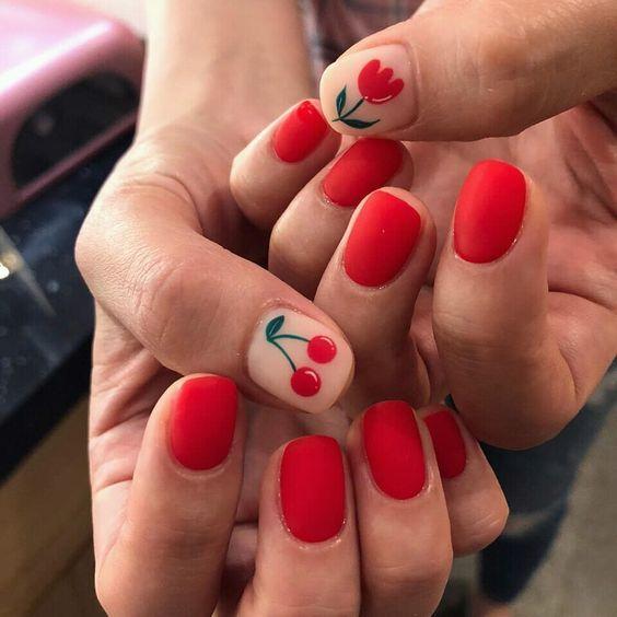 Fruit Nails 8