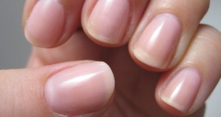 best healthy nails tips