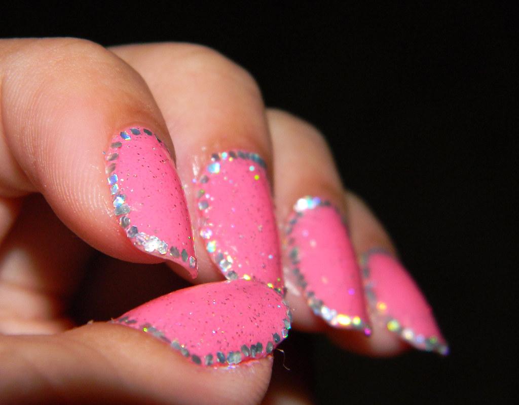 border nail ideas tutorial 6