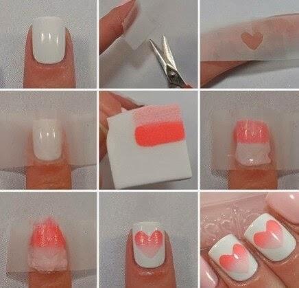 cute n easy nail designs easy