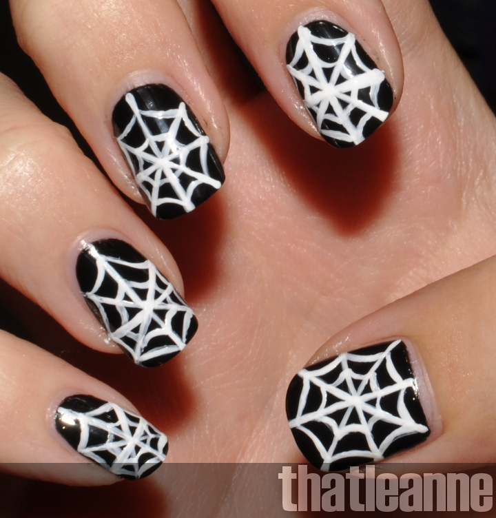 halloween nail design ideas impressive