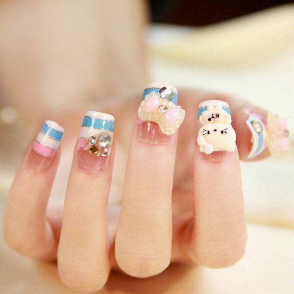 japanese nail designs 10