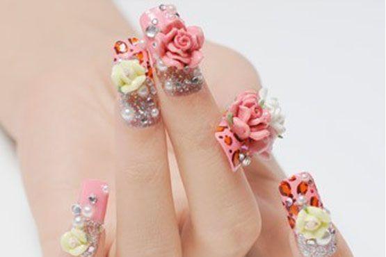 japanese nail designs 11