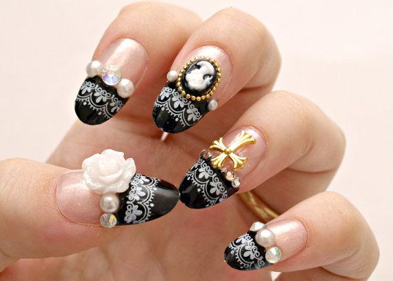 japanese nail designs 13