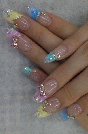 japanese nail designs 18