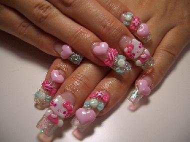 japanese nail designs 3