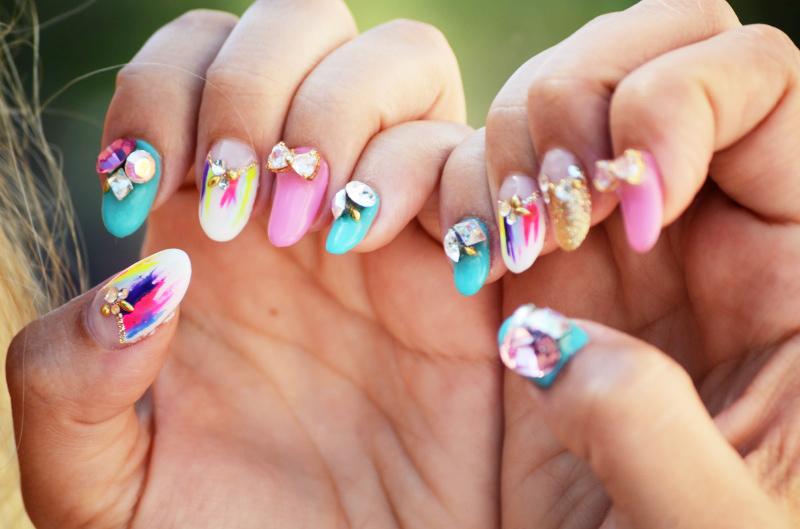 japanese nail designs 5