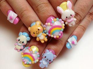 japanese nail designs 6
