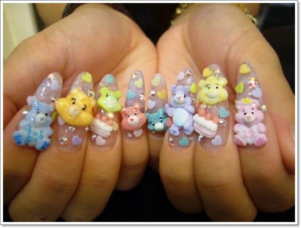 japanese nail designs 7
