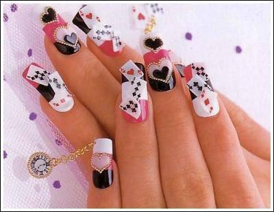 japanese nail designs 8