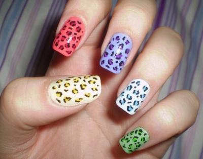nail_art_animal_print