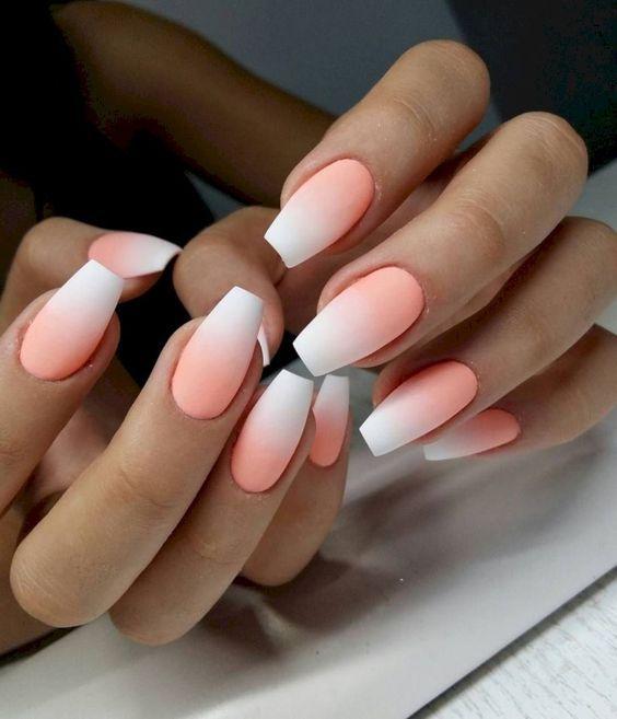 ombre nail ideas 3