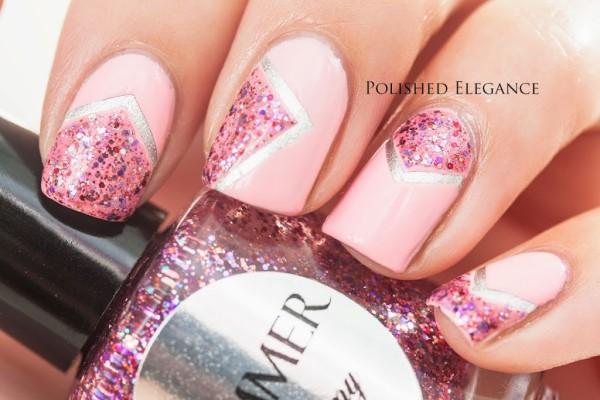 pink-nail-art