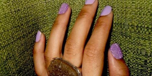 salt nail art tutorial 4