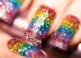 salt nail art tutorial 6